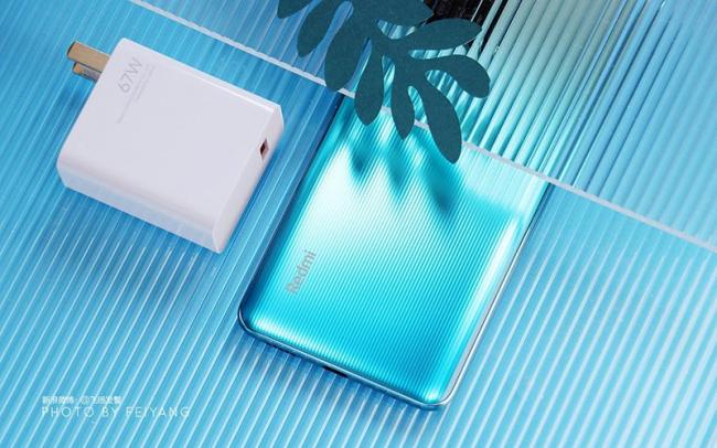 Xiaomi Redmi Note 10 Pro 5G 6GB/128GB