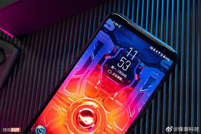 Rog Phone 3 xách tay mới 100%