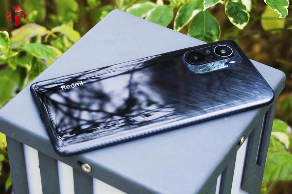 Xiaomi Redmi K40 Pro giá rẻ HungMobile