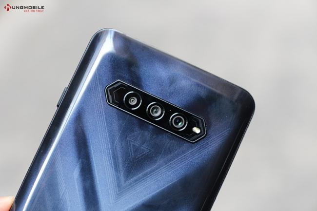 Xiaomi Black Shark 4 Xách Tay