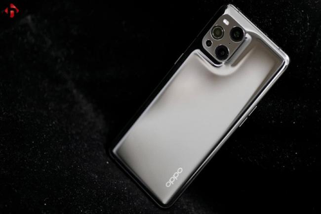 Oppo Find X3 Pro 5G 8/256GB