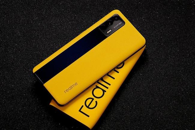 Realme GT 5G 8GB/128GB