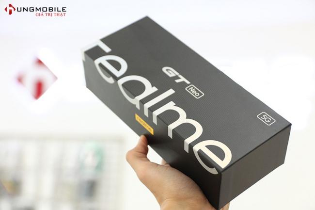 Realme GT Neo 5G xách tay mới 100%