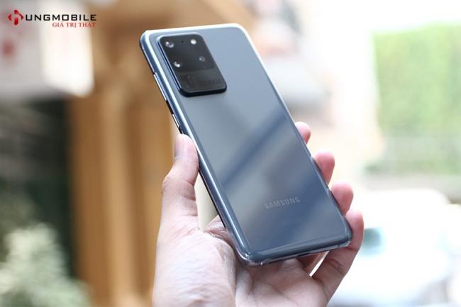 Samsung S20 Ultra 5G Mỹ 128GB Mới 100% (ĐBH)
