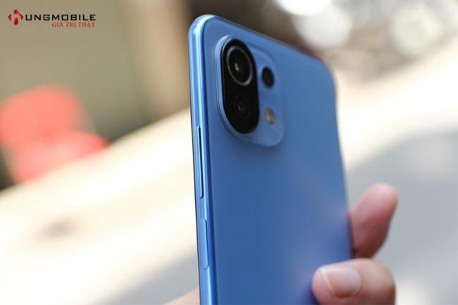 Xiaomi Mi 11 Lite 5G  8GB/128GB (Kèm Sạc)