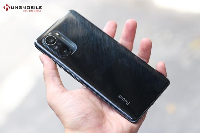 Xiaomi Redmi K40 Pro 5G 8GB/128GB
