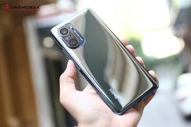 Xiaomi Redmi K40 5G 6GB/128GB