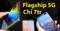 Đây là 5 Flagship Samsung có 5G: Cấu hình ngon nhất, giá rẻ nhất tháng 7