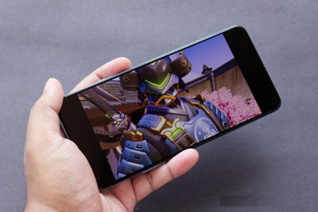 OnePlus 9R 5G giá rẻ (Snap870)