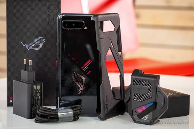Rog Phone 5 5G xách tay mới 100%
