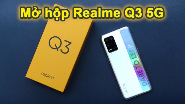 Realme Q3 5G 6GB/128GB