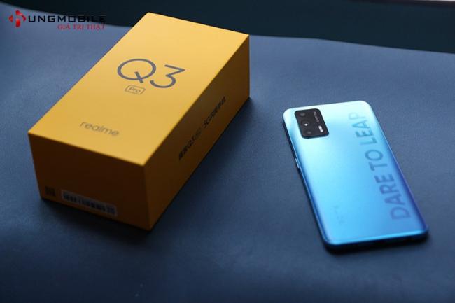 Realme Q3 Pro 5G 6GB/128GB