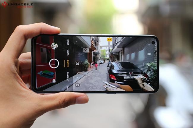Realme Q3 Pro Carnival 8/128GB (Snap768G)