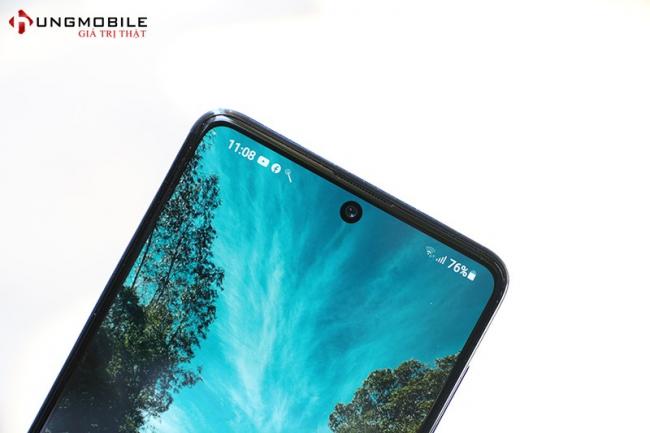 Samsung M62 8GB/256GB Chính Hãng