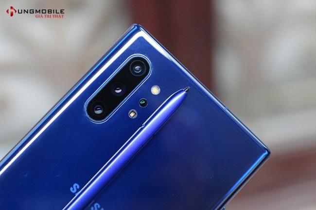 Samsung Note 10 Plus Mỹ 5G Mới 100% (ĐBH)