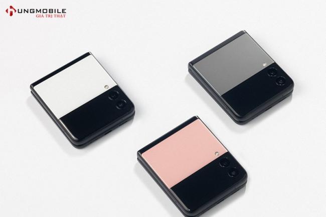 Samsung Galaxy Z Flip 3 Chính Hãng