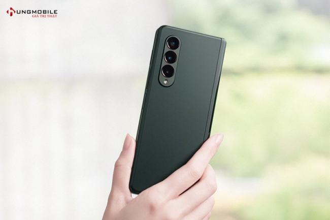 Samsung Z Fold 3 Chính Hãng