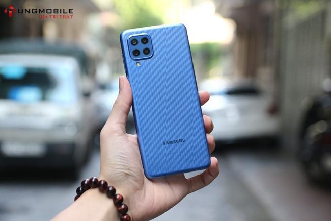 Samsung M22 4GB/128GB Chính Hãng