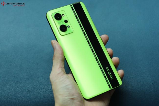 Realme GT Neo 2 5G xách tay mới 100%
