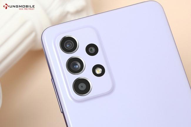 Samsung A52 5G 8GB/128GB Chính Hãng