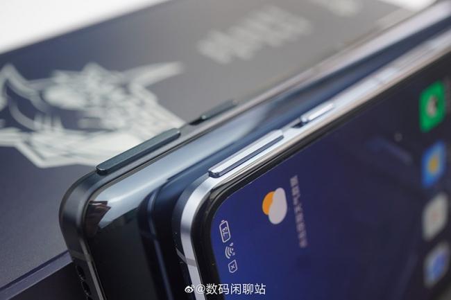 Xiaomi Black Shark 4 Pro Xách Tay (Snap888)
