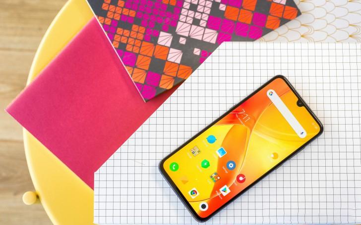 Xiaomi Mi 9 xách tay