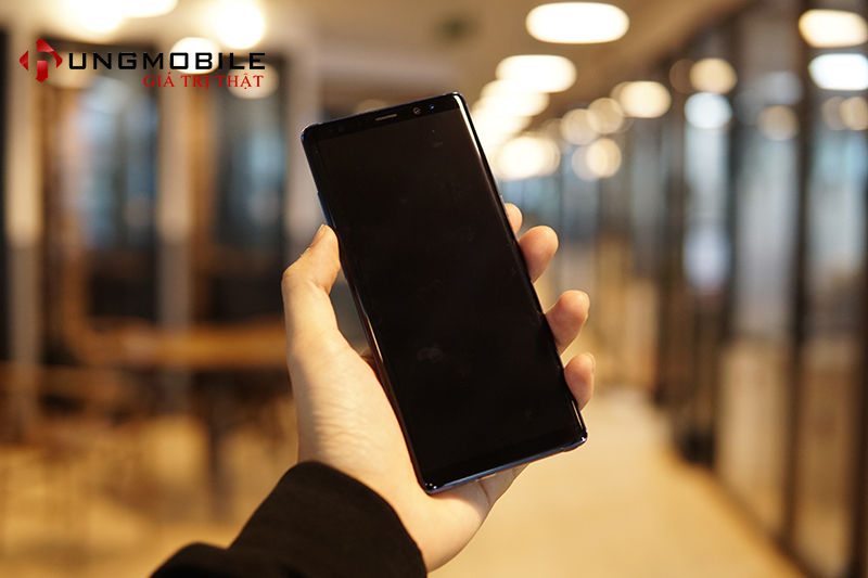 Samsung Galaxy Note 8 Hàn