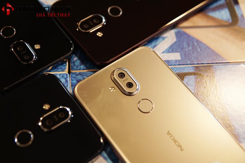 Nokia X7 2018