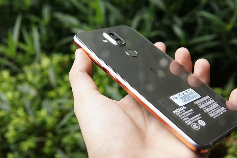 Nokia X7 2018 xách tay mới nhất