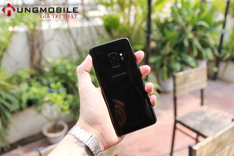 Galaxy S9 chính hãng