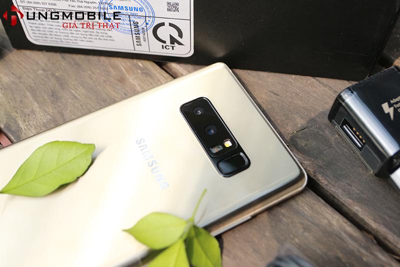 Galaxy Note 8 chính hãng cũ