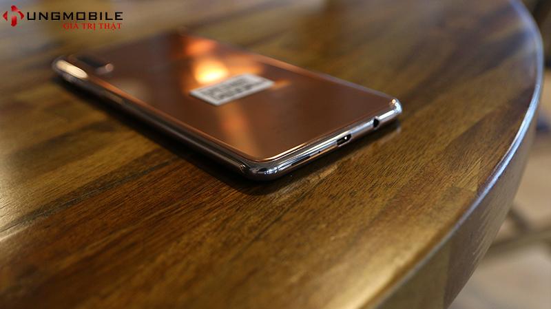 Samsung Galaxy a7 2918 chính hãng