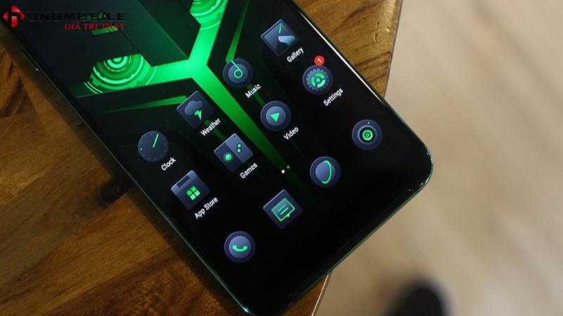 Black Shark Helo điện thoại gaming