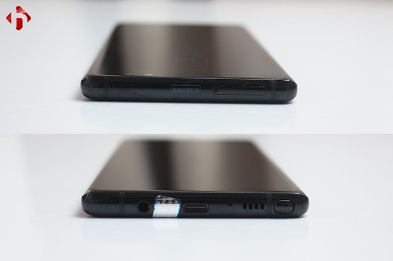 Chọn mua Galaxy Note 8 Mỹ cũ