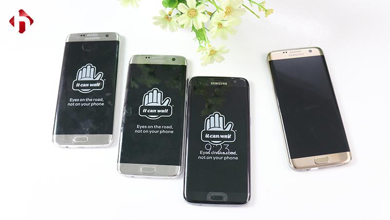 Samsung Galaxy S7 Edge Mới 100% nobox