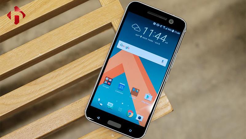 HTC 10 Mỹ