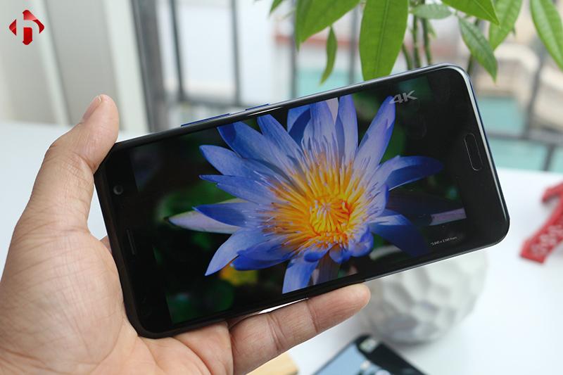 HTC U11 Mỹ cũ bảo hành 06 tháng