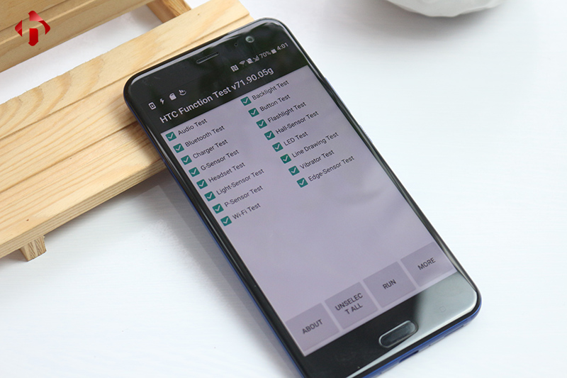 Chọn mua HTC U11 cũ