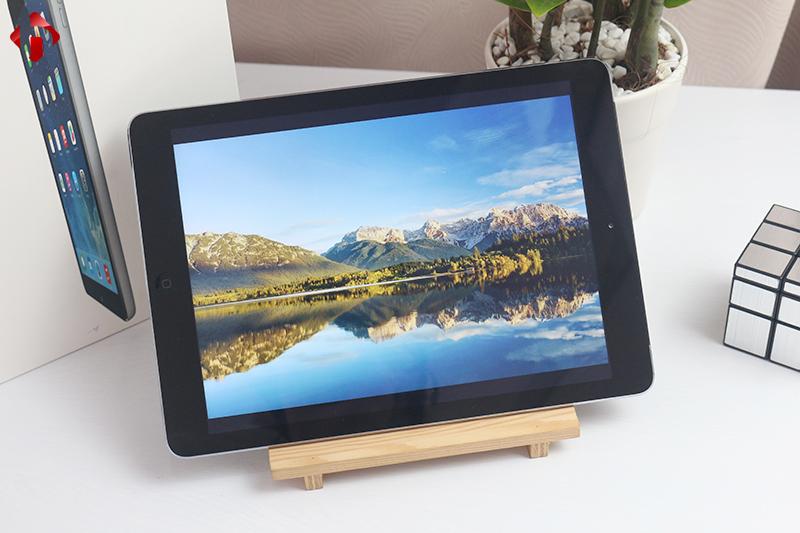 Chất lượng màn hình trên iPad Air