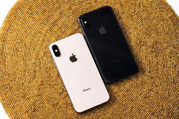 Hết năm 2018 rồi, có nên đổi iPhone X lên iPhone Xs không ?