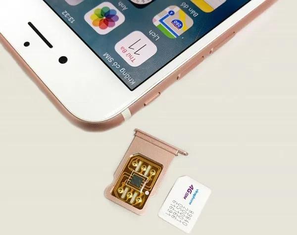 Kiểm tra các tính năng cơ bản của iPhone Lock