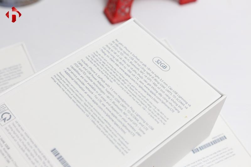 iPhone 6 chính hãng FPT bản 32GB