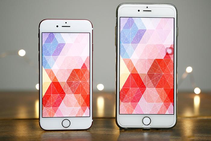 iPhone 6, 6 Plus Lock giá rẻ