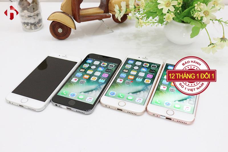 iPhone 6s Plus Lock gía rẻ