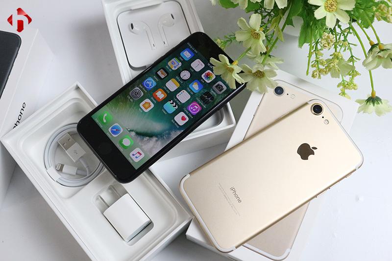 iPhone 7 New Fullbox giá rẻ