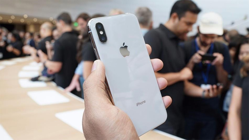 Apple iPhone X 64GB xách tay