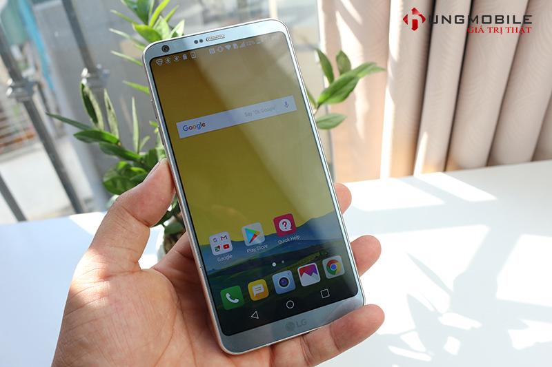 Màn hình LG G6