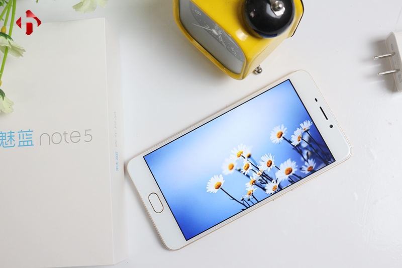 Màn hình của Xiaomi M5 note