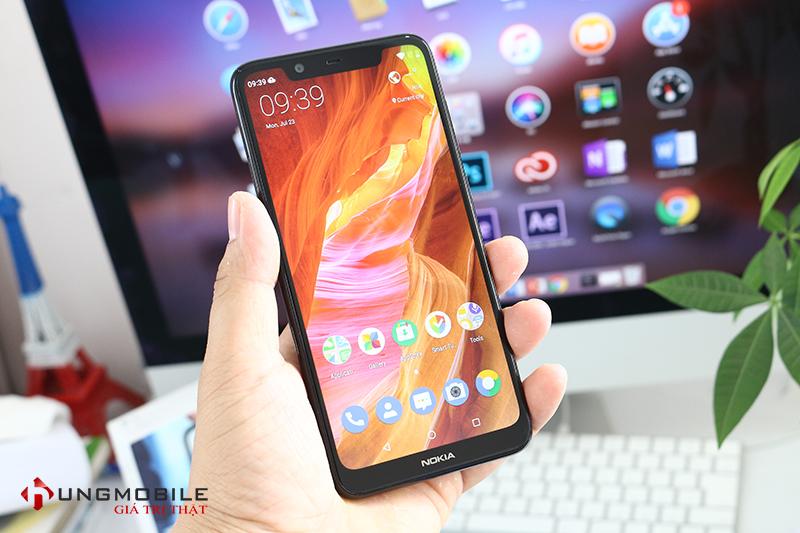 Nokia X5 2018