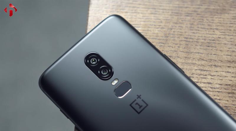 Camera kép trên OnePlus